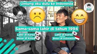 Video UNTUNG DULU AKU KE INDONESIA.. KALAU NGGAK MUNGKIN NASIBKU KAYAK GINI.. MP3, 3GP, MP4, WEBM, AVI, FLV Juni 2019