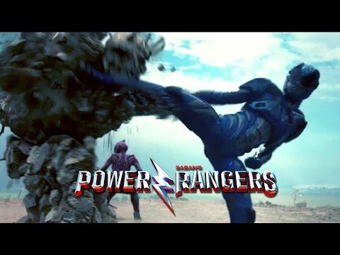 ตัวอย่างหนัง Power Rangers (ซับไทย)