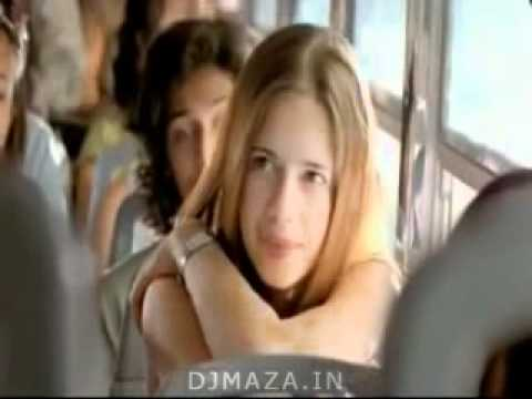 Imran Khan - Kalki Koechlin (Coca Cola New Ad)DJMaza.in