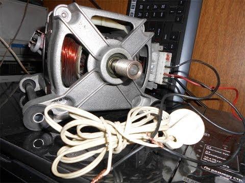 Ветрогенератор своими руками из моторчика