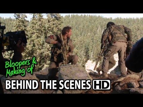 Lone Survivor (2013) Making of & Behind the Scenes (Part2/2)
