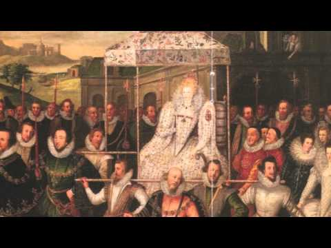 JOHN BULL: Galiarda (to the