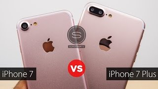 iPhone 7 vs iPhone 7 Plus - Everything we know!, iPhone, Apple, iphone 7