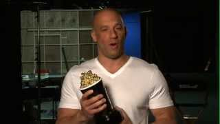 Nonton Vin Diesel's Emotional Tribute To Paul Walker Will Make You Cry Film Subtitle Indonesia Streaming Movie Download