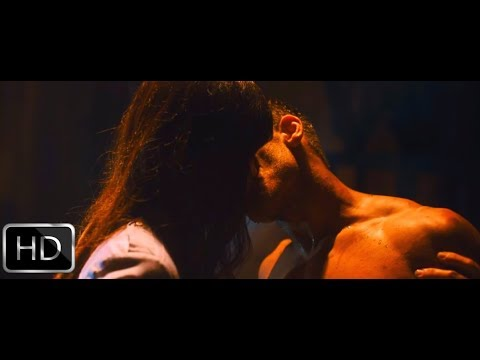 KİCKBOXER 2017 : Aggressive Fight scene Round 2 HD