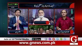 Election Special Transmission | 28-June-2018 | Part 3