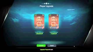 FIFA Online 3 - Pedersen To +5?? Make all by Myself from +1 To +5, fifa online 3, fo3, video fifa online 3
