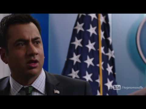 Designated Survivor 1.17 Preview