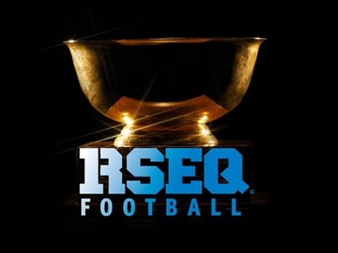 RSEQ Football Collégial Division 2 Preview 2015