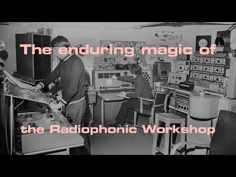 The Enduring Magic Of The Radiophonic Workshop | Resident Advisor