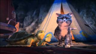 A Turtle S Tale Trailer