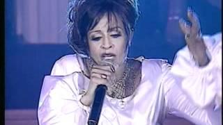 I've Got A Reason - Dorinda Clark Cole - YouTube