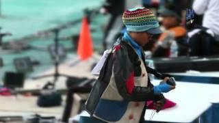 Rifle le atina al bronce en los juegos de Veracruz 2014
