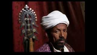 ▶ Begena Zelesegna Merigeta Fikru 1 4   Ethiopian Orthodox Mezmur
