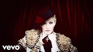 Madonna - Living For Love - YouTube