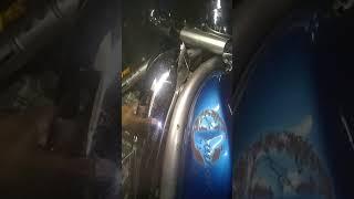 6. 2006 hyosung Aquila/Avitar gv650 starting problems