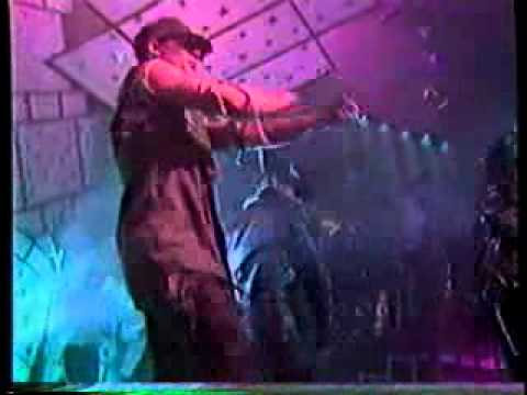 Man 2 Man Male Stripper Top Of The Pops (видео)