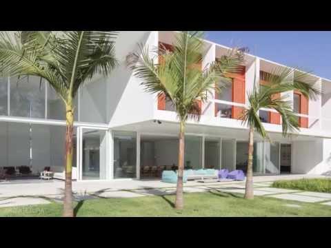 Galeria da Arquitetura | Residência em Brasília - Carlos Bratke