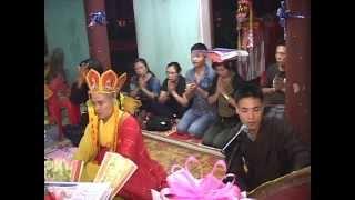 Cậu Lương Ninh Bình - Khai đàn Mở Phủ Linh Từ Mẫu Thượng 26.8.2011
