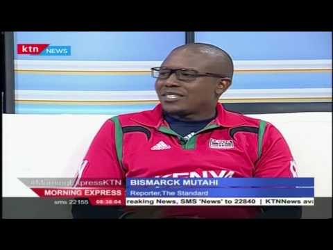 Morning Express 27th June 2016 Sports Chat: Messi Resigns