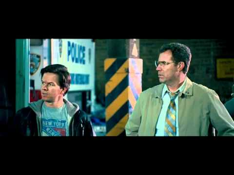 The Other Guys - Car Search Scene (The F-Shack)