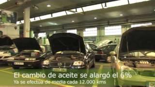 Teleinformativo de sector del neumático 2010
