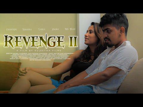REVENGE II Short Film | KJ Films