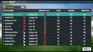 May 14, 2016 ... Pakistan Vs Indian (ICC Pro Cricket 2015) ... ICC Cricket World Cup 2015 (nGaming Series) - Pool A Match 25 India v Pakistan - Duration: 15:22.