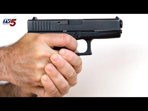 Gun Culture Rises in Krishna District : TV5 News
