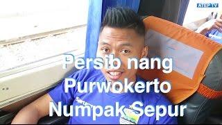 Video Persib Nang Purwokerto Numpak Sepur - Atep TV MP3, 3GP, MP4, WEBM, AVI, FLV Oktober 2018