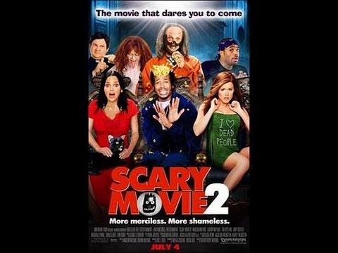 06:11: Scary Movie 2 (2001)