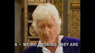 Doctor Who - Dimensions In Time introduction with Jon Pertwee (720p50)