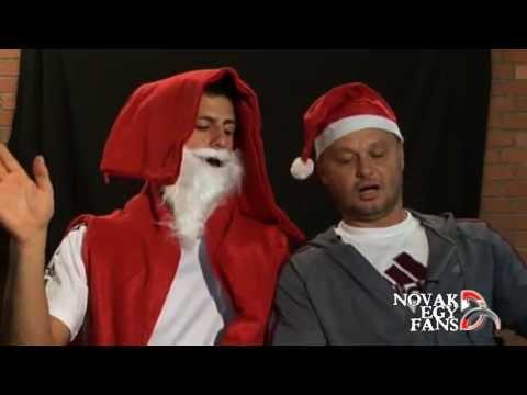 Những khoảnh khắc hài hước nhất của Novak Djokovic - phần 5