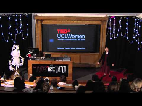 Making a Small Difference: Ang Swee Chai at TEDxUCLWomen