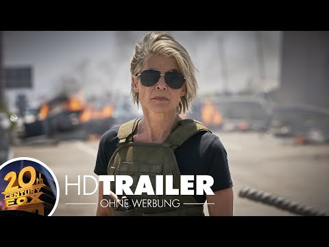 Terminator: Dark Fate | Offizieller Trailer 1 | Deutsch HD German (2019)