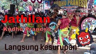 Video Jathilan Kudho Praneso  - Bag 1 -  Langsung Kesurupan Serem,pemainnya kecil-kecil MP3, 3GP, MP4, WEBM, AVI, FLV Agustus 2018
