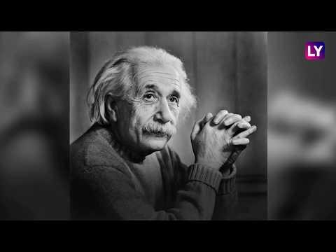 Happy Birthday Albert Einstein: 5 Kids With Higher IQ Than the Genius Physicist