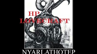 Nyarlathotep by HP LOVECRAFT Complete AudioBook HD HQ Audio Book
