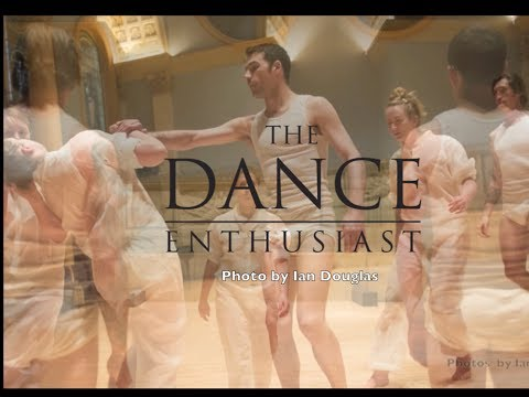 New York Dance Up Close: A.O. Movement Collective - the ETLE Universe