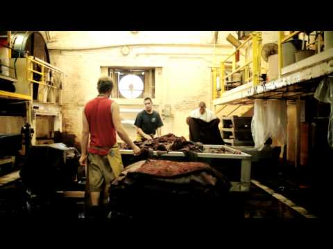 Video | Red Wing Shoe Company – The Tannery
