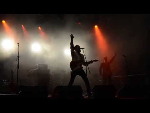 Masturbator Jarocin Festiwal 2014