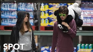 A volte incontri una persona che... | Città di Carta | SPOT 30'' [HD] | 20th Century Fox, phim chieu rap 2015, phim rap hay 2015, phim rap hot nhat 2015