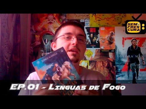 [CN&G] - Sem Frescura 01 - Línguas de Fogo