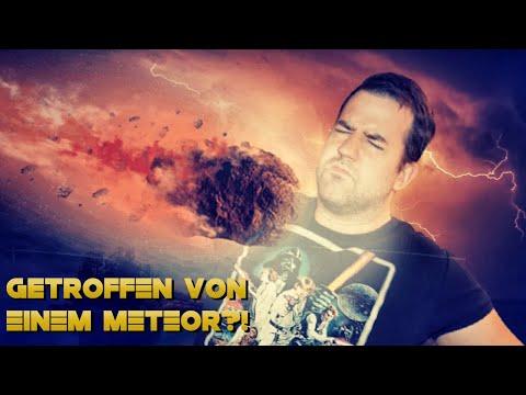 Tod durch Meteor: Wie wahrscheinlich ist das?