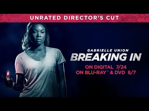 Breaking In | Trailer | Own It On Digital, Blu-ray & DVD