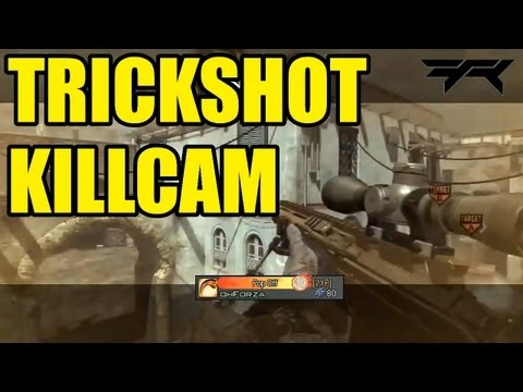 mw3 - LIKE AND FAVORITE ? AMAZING KILLCAM on MW3. - 200K COMMUNITY MONTAGE : http://youtu.be/ERyARSeTS_0 - BEST Black ops 2 REACTION killcam : http://youtu.be/DZZz...