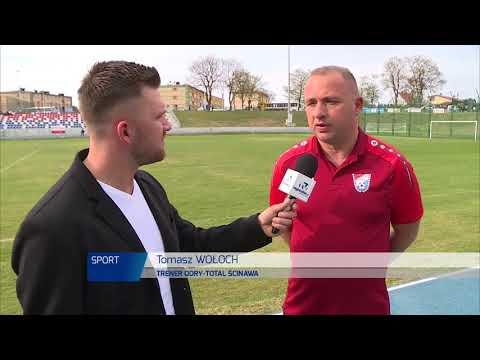 Рiłкаrsкiе Niższе Ligi - 17.04.2018 - DomaVideo.Ru