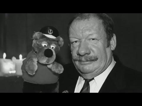 Wolfgang Völz: Käpt'n Blaubär ist tot - Schauspieler  ...