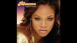 Rihanna - The Last Time (Audio)