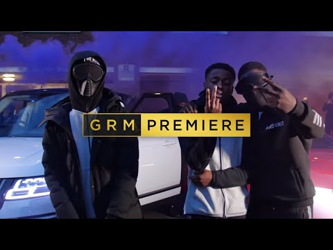 Sin Squad – Serious Splashers 2.0 [Music Video] | GRM Daily